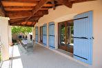 Villa ou locaux commerciaux Ste Cécile Les Vignes-2 Maisons 120m2 et 60m2-terrain 1617m2