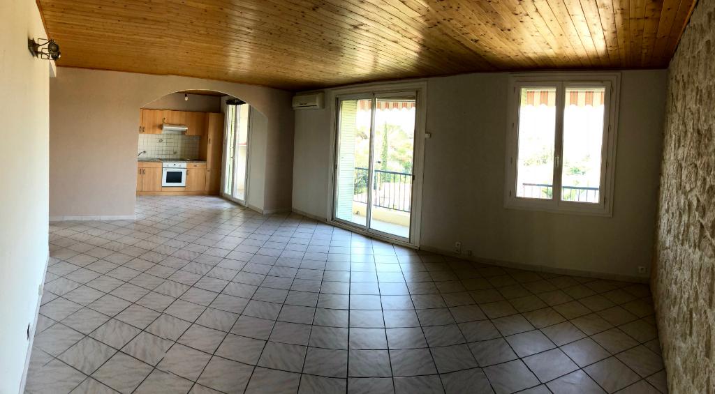 Appartement Les Angles 3 pièce(s) 66 m2