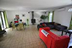 Maison Villedieu 3 ou 4 chambres 145 m2 sur terrain de 865 m2