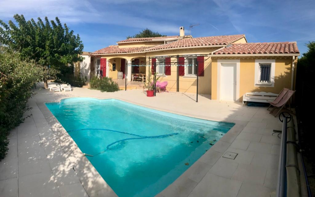 Maison Serignan Du Comtat 5 pièce(s) 113 m2