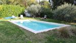 Villa Uchaux de 125 m2 sur 3000 m2 terrain avec piscine