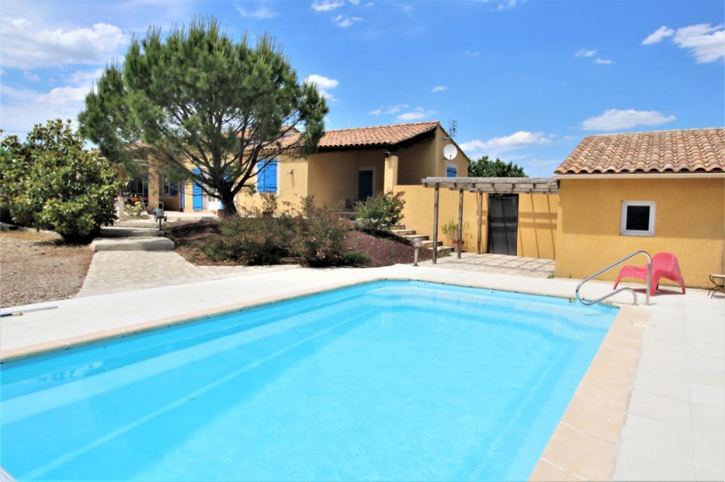 Villa  6 pièces 150 m2 avec piscine