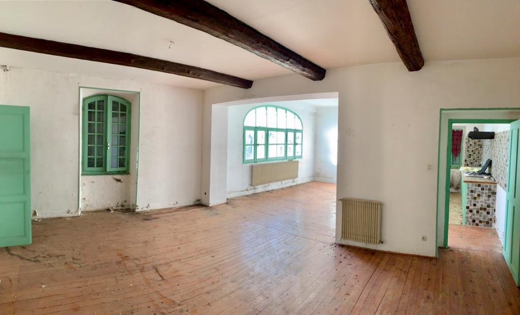 Immeuble  Sérignan Du Comtat 15 pièce(s) 350 m2