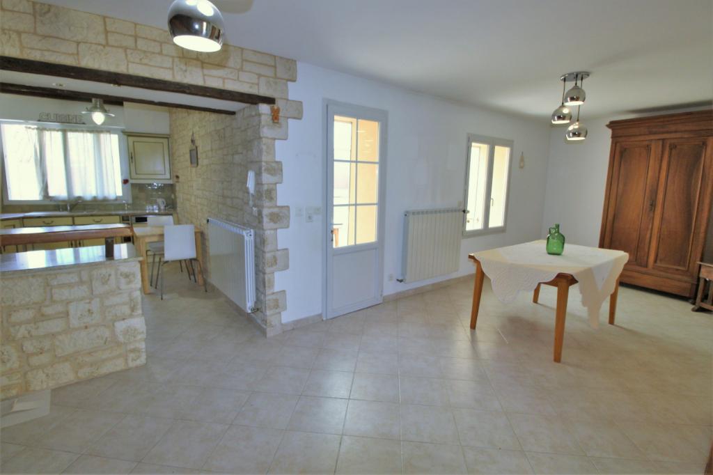 Maison 5 pièces/cour/garage 110 m2