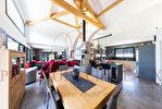 Maison d'architecte RT 2012 6 pièce(s) 158 m2