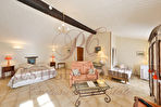 Maison d'hôtes 678 m2 secteur Orange