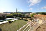 Villa 192 m2, 4 chambres, piscine sur terrain de 1748 m2