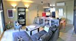 Appartement  3 pièces avec cour et balcon Exposition Sud