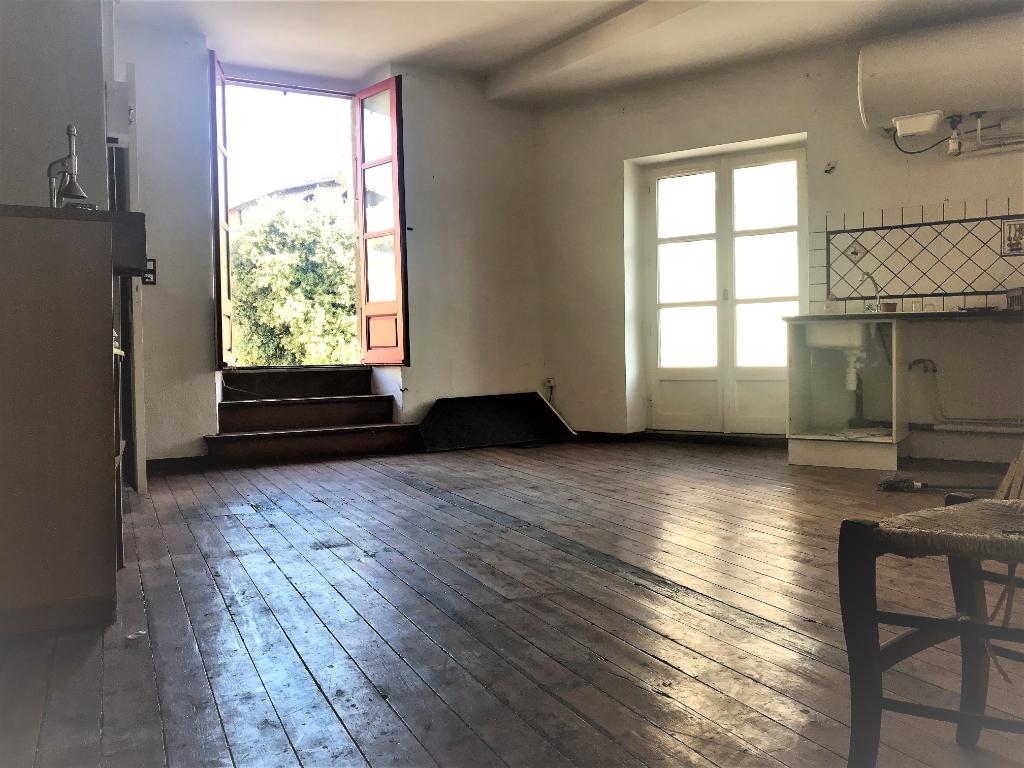 Immeuble 6 pièces 170 m2