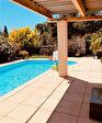Villa contemporaine 6 pièces- 3 hectares de terrain agricole