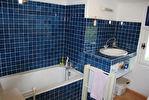 Maison 120m2, 5 pièces 3 chambres, piscine et dépendance terrain 6500m2 environ