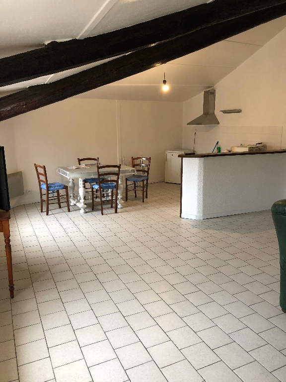 Appartement Jonquieres 81 m2, 3 chambres