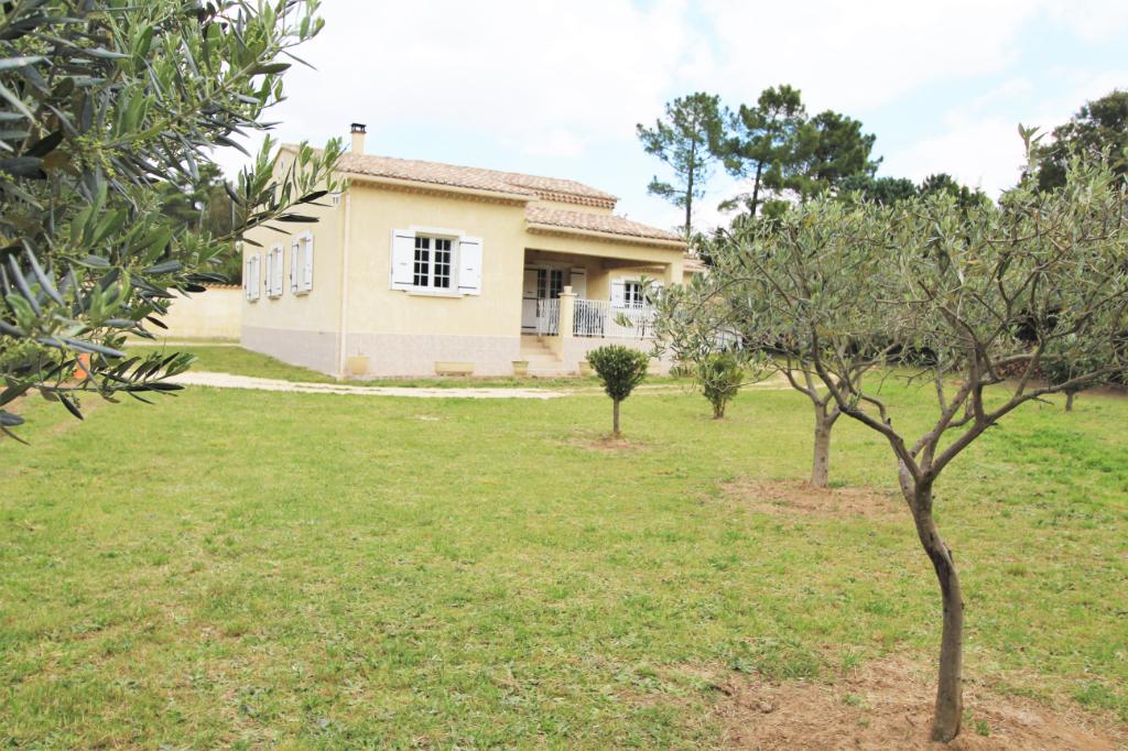 Maison  contemporaine 4 pièces, 2500 m² de terrain