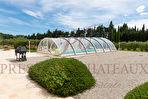 Mas Sainte-cecile Les Vignes 8 pièce(s) 240 m2