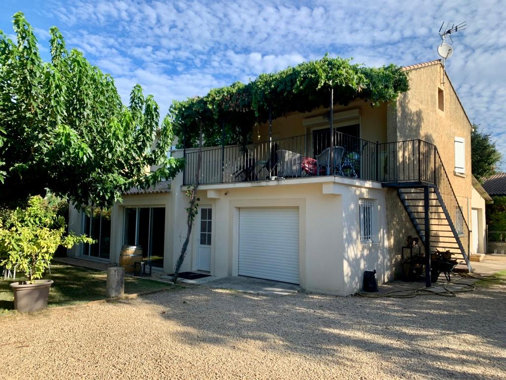 Villa Sainte Cecile Les Vignes 6 pièce(s) 152 m2
