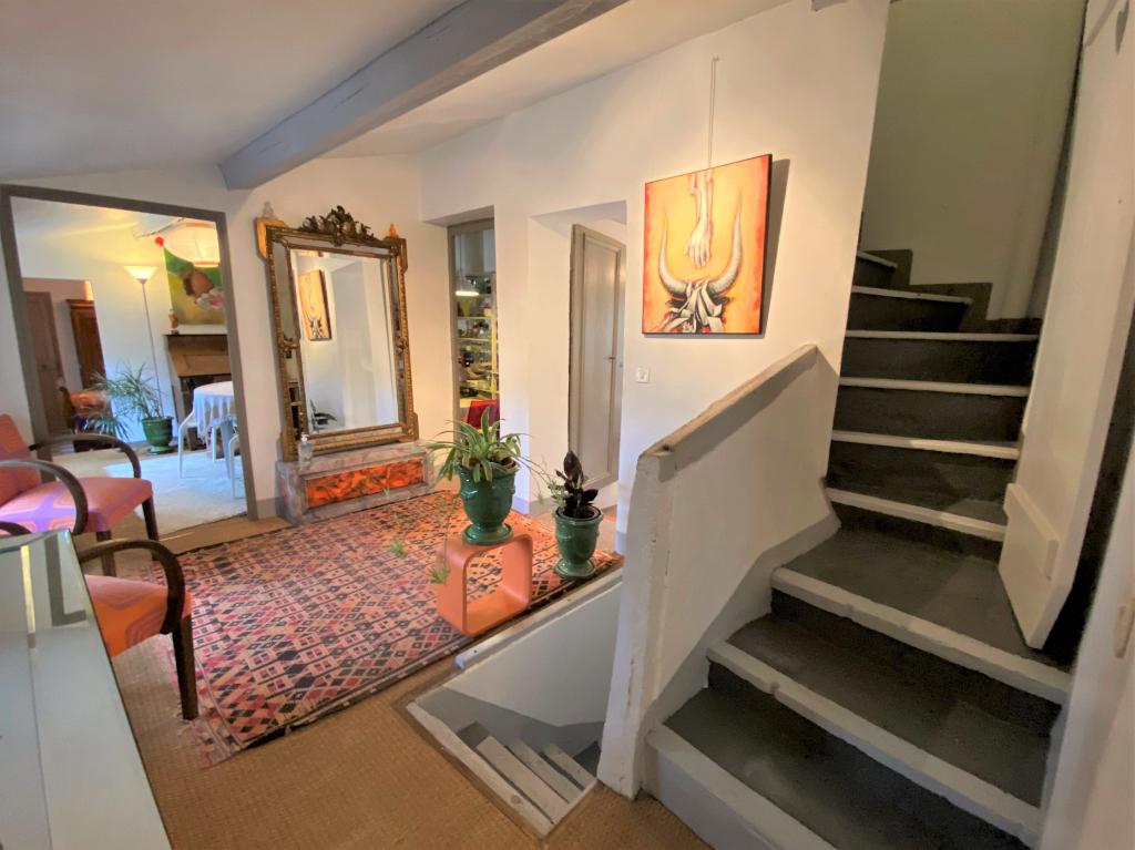 Intra muros - Duplex 86 m² 2 chambres, bureau, avec terrasse