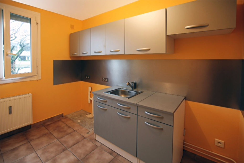 Appartement Dijon 3 pièce(s) 48 m2