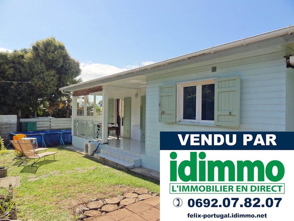 IDIMMO : La Bretagne villa T6 plain pied 152m2 SU sur terrain 335m² !