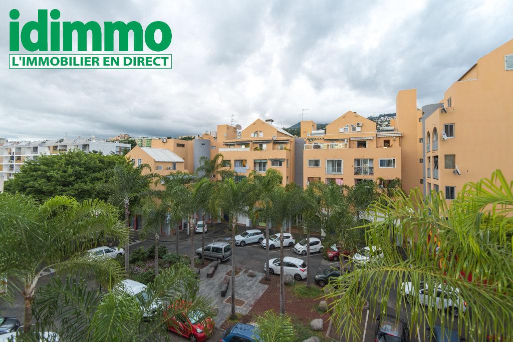 IDIMMO: Camélias, appt T3 traversant de 69m²  !