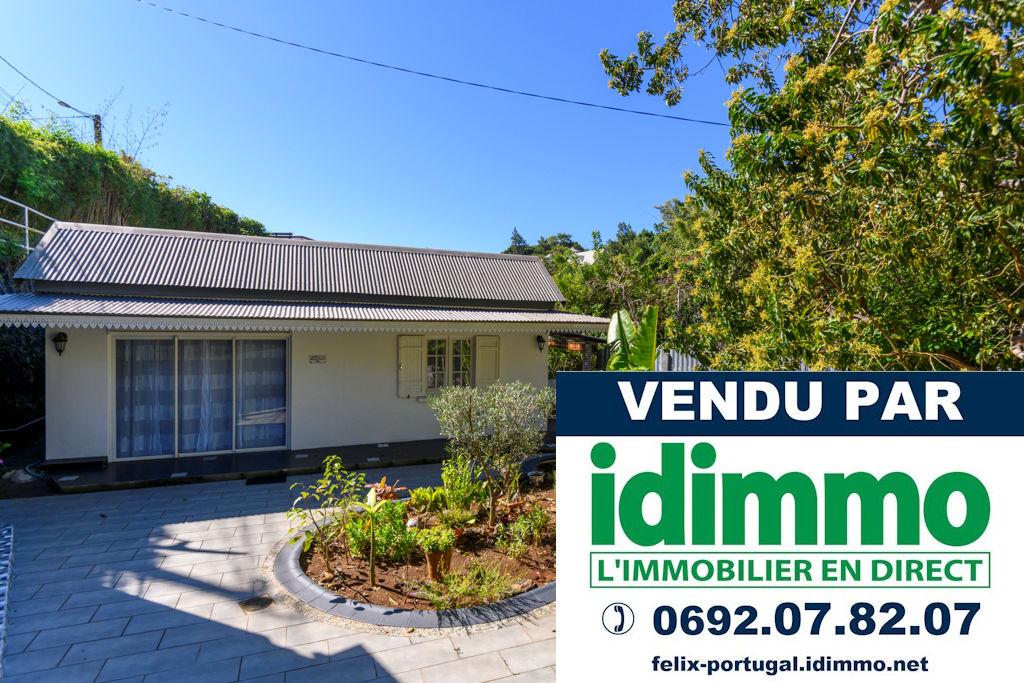 IDIMMO: St François, villa T6 plain-pied de 192m² SU sur terrain 1 500m² !