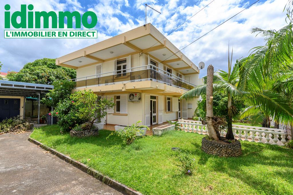 IDIMMO : Ste Clotilde, Villa T67 de 300 m² SU sur parcelle 500m² !