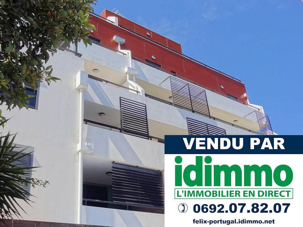 IDIMMO: Ste Clotilde, bel appt T3 95m² SU !