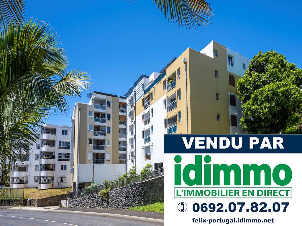 IDIMMO : Moufia proximité Fac, Appartement T1 de 31m² SU avec PK !