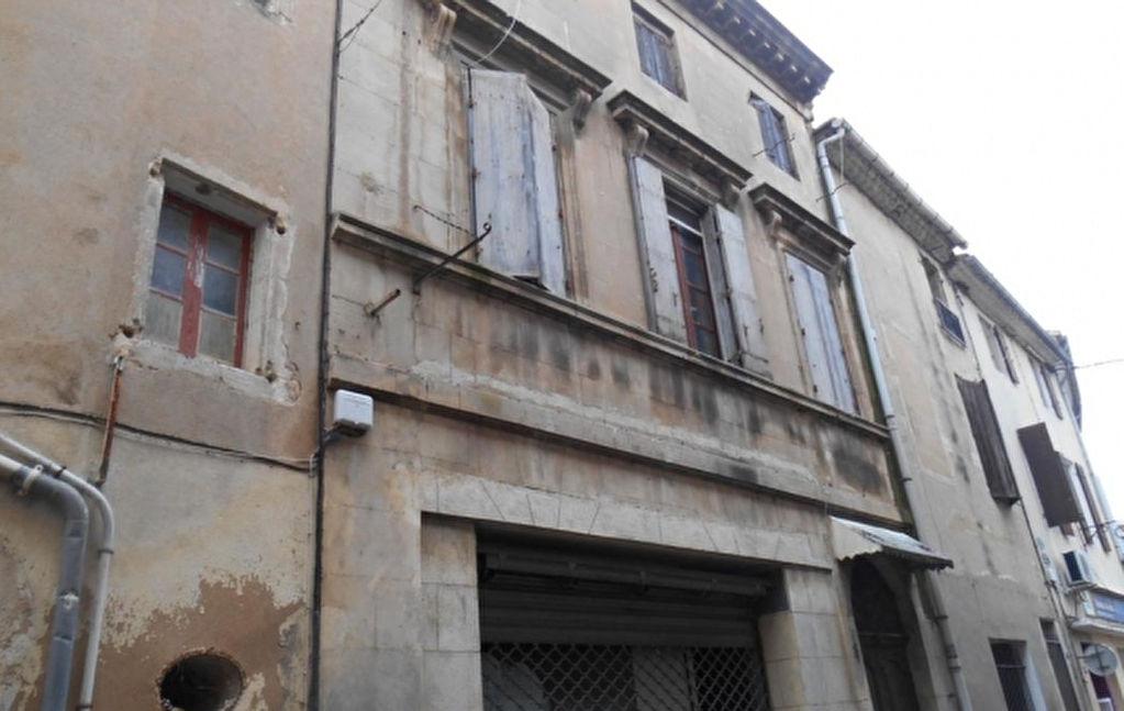 MAISON DE VILLE A RENOVER 97 m² 85000 €