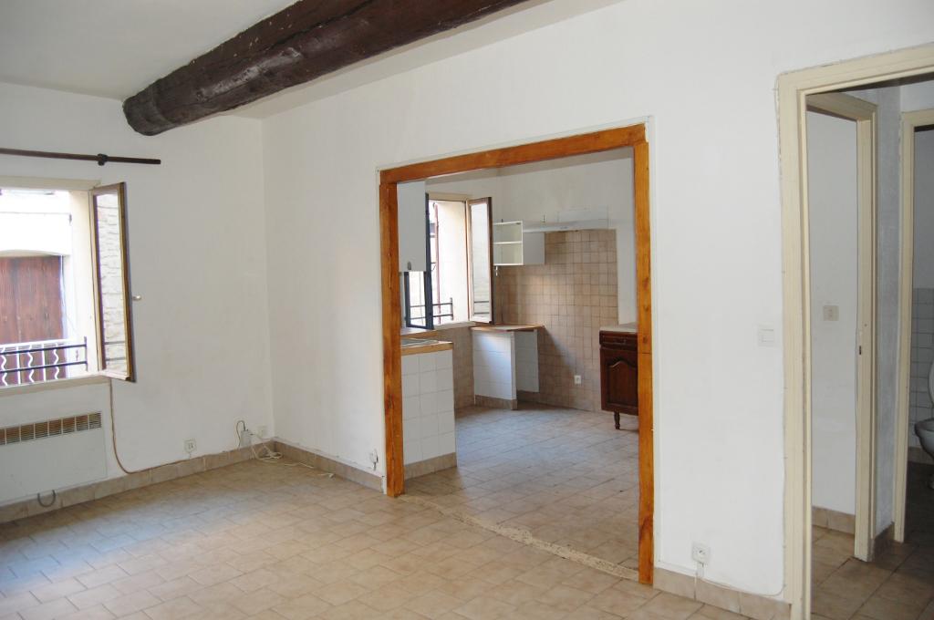 Maison de ville 2 appartements 100 m²   100000€