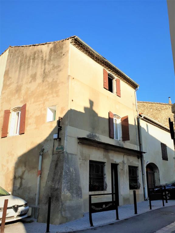 Maison de ville 4 pièces 105 M²  70 000 €