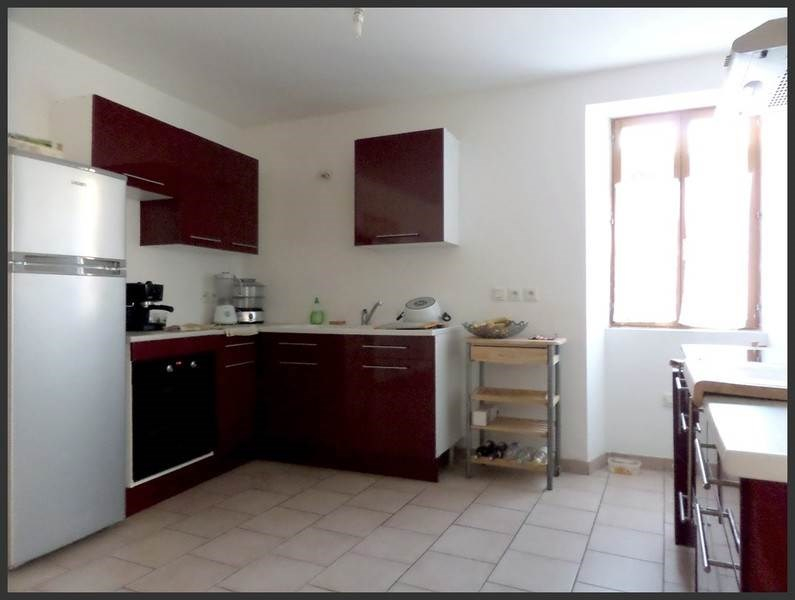 APPARTEMENT  3  PIECES SERIGNAN