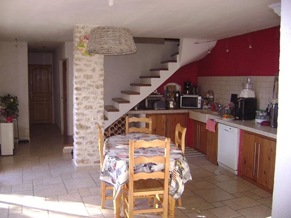 Charmante maison de village de 200 m² SERIGNAN