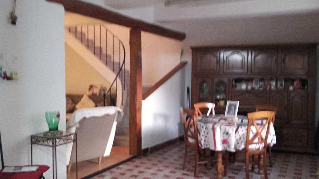 Maison Serignan Du Comtat 4 pièce(s) 110 m2
