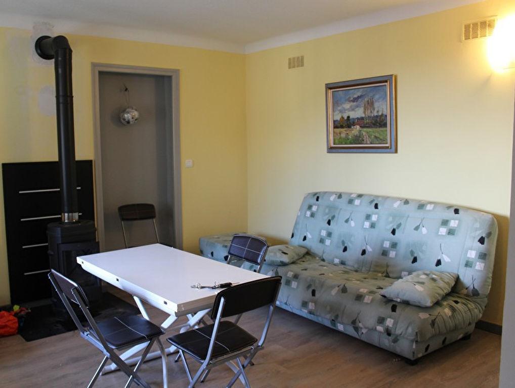 Maison de village Rochegude 3 pièce(s) 65 m2