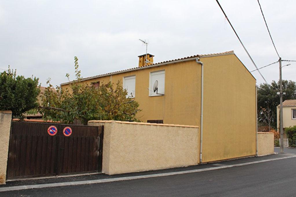 Maison  4 pièce(s) 80 m2 COUDOULET