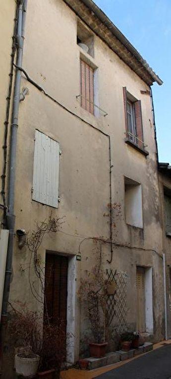 Maison de village Sarrians 5 pièce(s) 80 m2