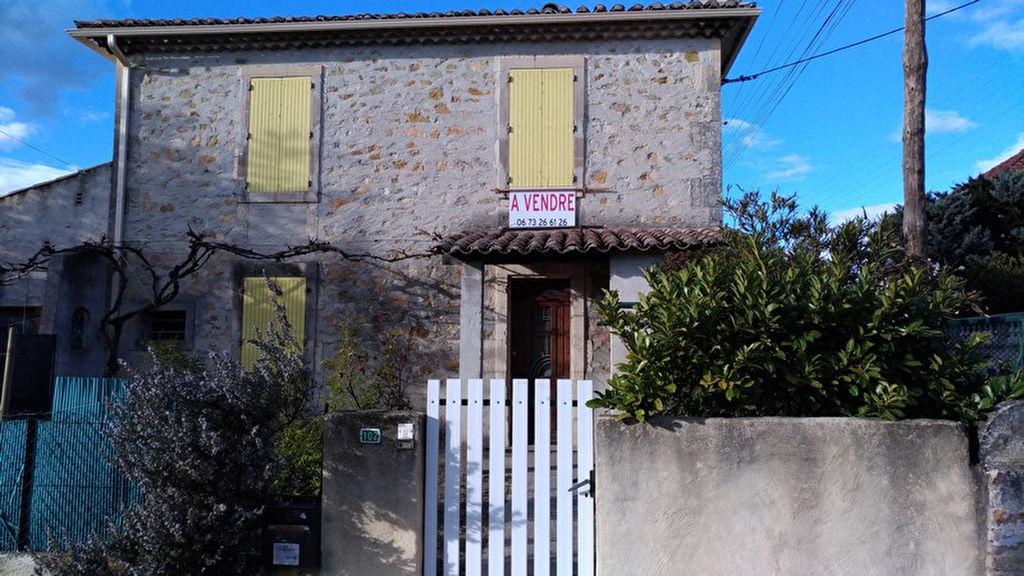 Maison  Ancienne Bollene  208 m2