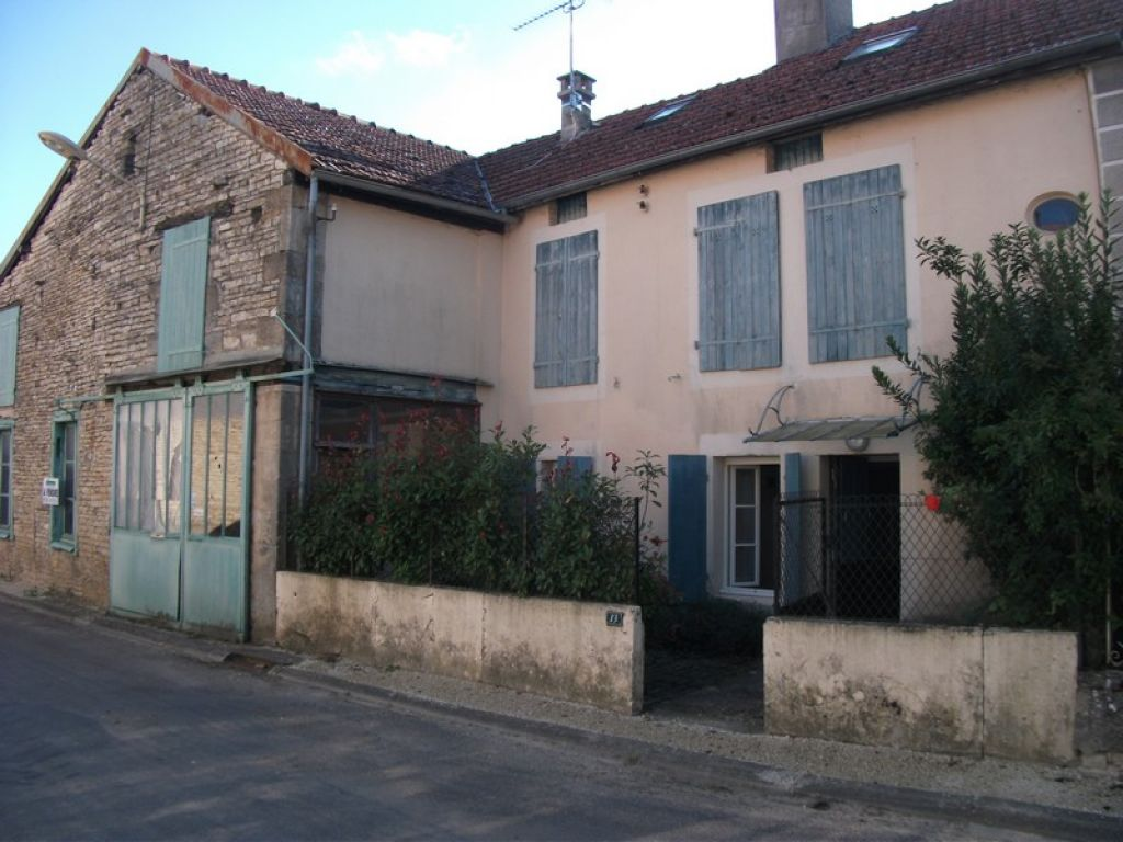 Eric mey agence immobili re orange 84100 immobilier 84 for Agence immobiliere orange
