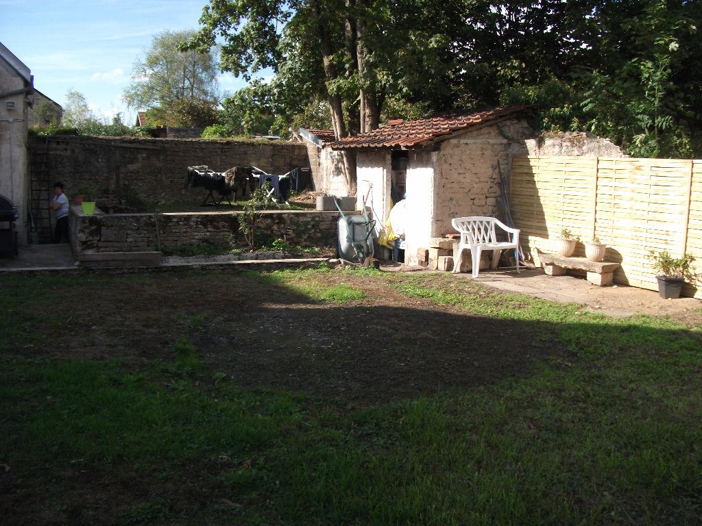 Immobilier chatillon sur seine idimmo portail immobilier for Piscine de chatillon