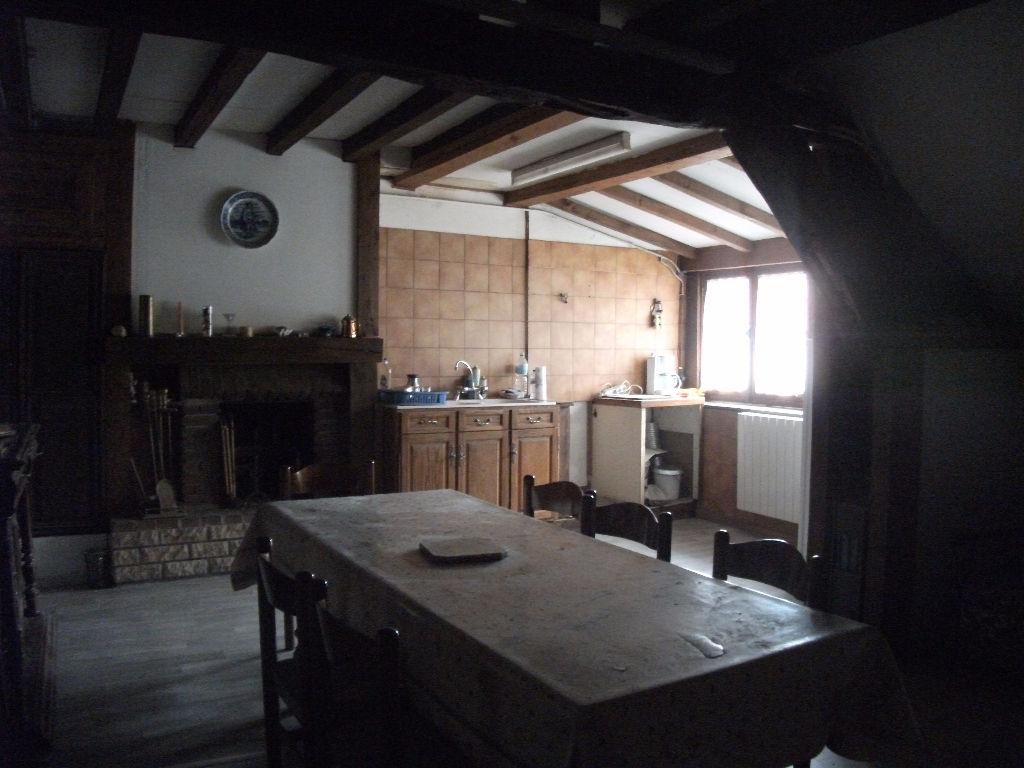 Appartement 4 pièces 90 m2 Châtillon-sur-Seine