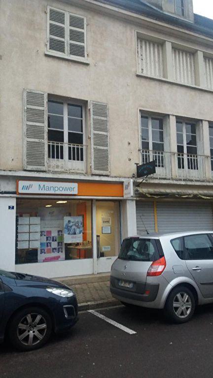 Ensemble immobilier 230 m² (loué). Centre ville 21400 Châtillon sur seine Côte-d'Or