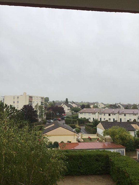 Appartement  3 pièce(s)  de 58 m2   avec balcon  proche des écoles  21400 Châtillon sur seine  cote d'or