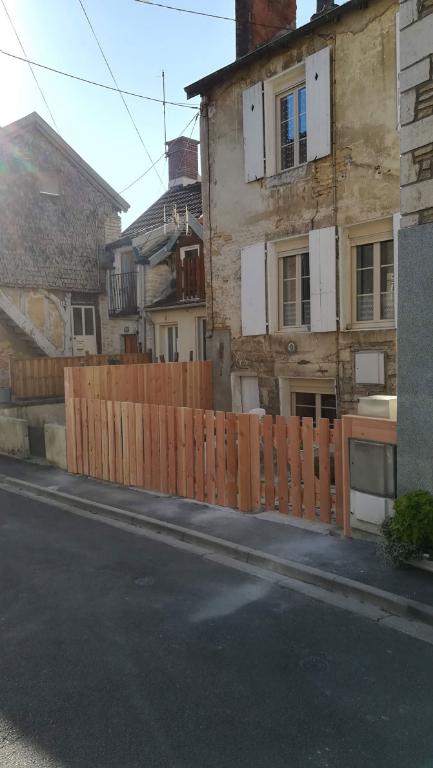 Maison Chatillon Sur Seine 4 pièce(s) 90 m2