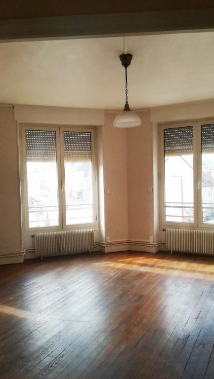 Bel appartement de 120m² sans travaux centre ville de Châtillon sur seine 21400  cote d'or