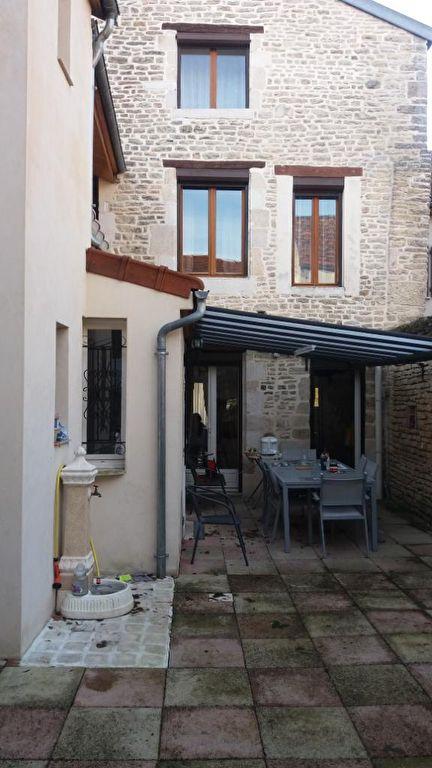 Maison a Châtillon Sur Seine 10 pièce(s) 230 m2 (maison +studio) avec terrain proche du centre ville 21400 cote d 'or