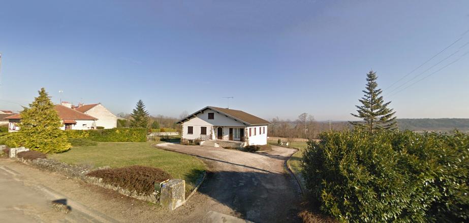 Belle propriété avec 8000 m² proche de Châtillon sur seine 21400 cote d'or