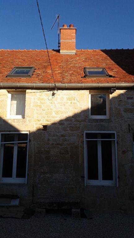 Maison de 5 pièces, proche Châtillon-sur-Seine, 21400 Côte-d'Or. Village avec école. TGV 20mn