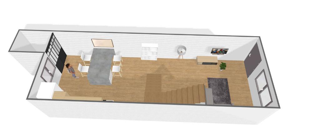 Maison de 120 m²  sans terrain à  Châtillon sur seine  21400 Cote d'or