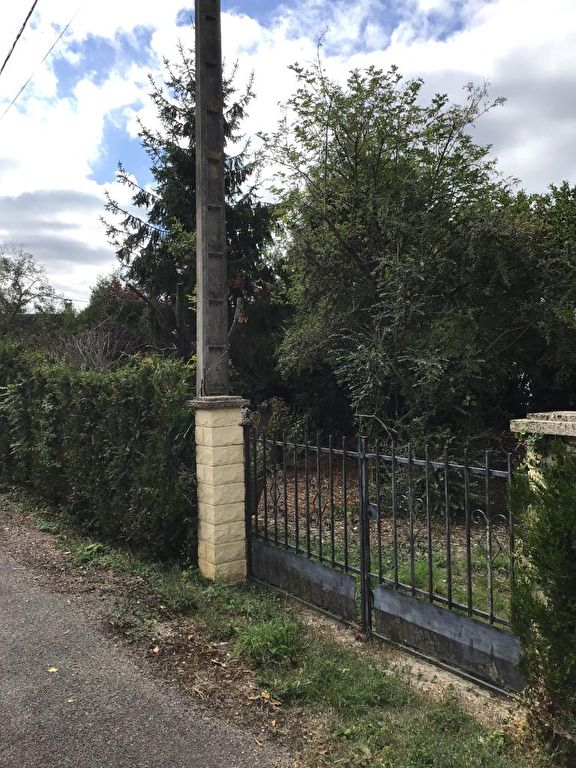 Axe Tonnerre-Châtillon-sur-Seine. 89430 Rugny   Maison   avec terrain 625 m²  sans gros travaux