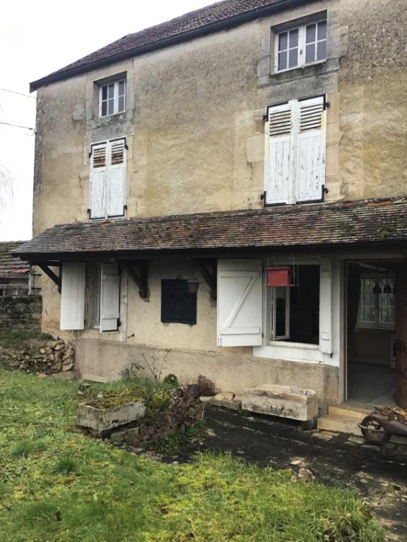 21400 Châtillon-sur-Seine- Maison 6 pièce(s) 168 m2 avec terrain et dépendances.